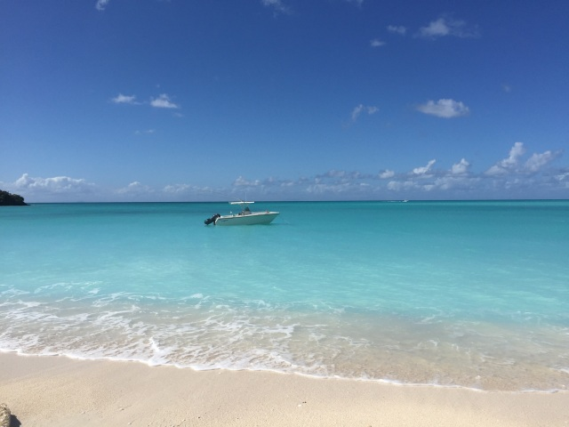 Fryes Beach, Antigua