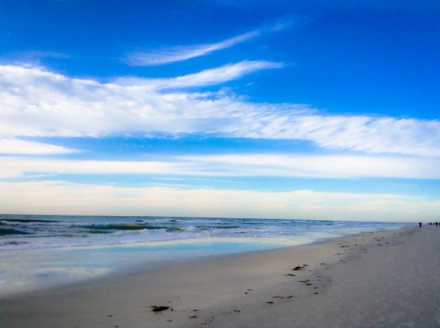irb beach