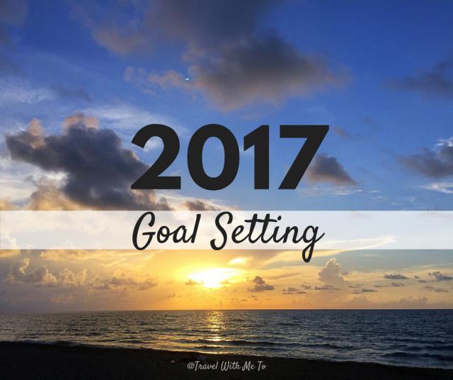 2017-goal-setting